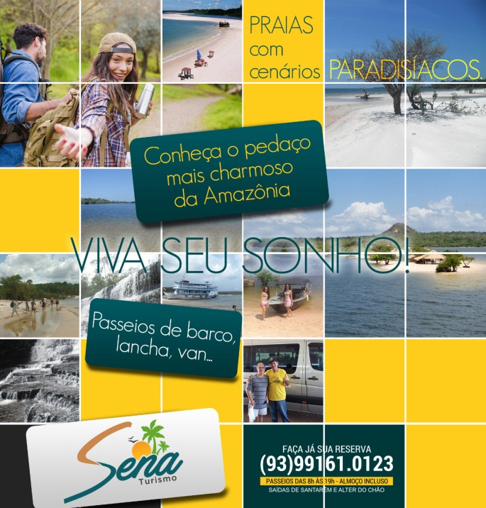 Banner Sena