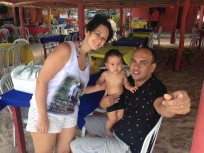 Rodrigo Duarte De São Paulo e mora em Manaus - Nov 2017